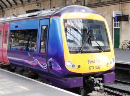 09. – Hull to Manchester Piccadilly - £21.99